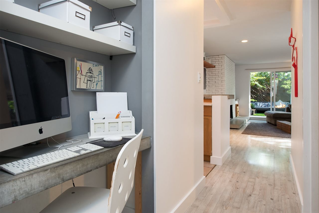 Photo 14: 110 555 W 14TH AVENUE in Vancouver: Fairview VW Condo for sale (Vancouver West)  : MLS® # R2059901