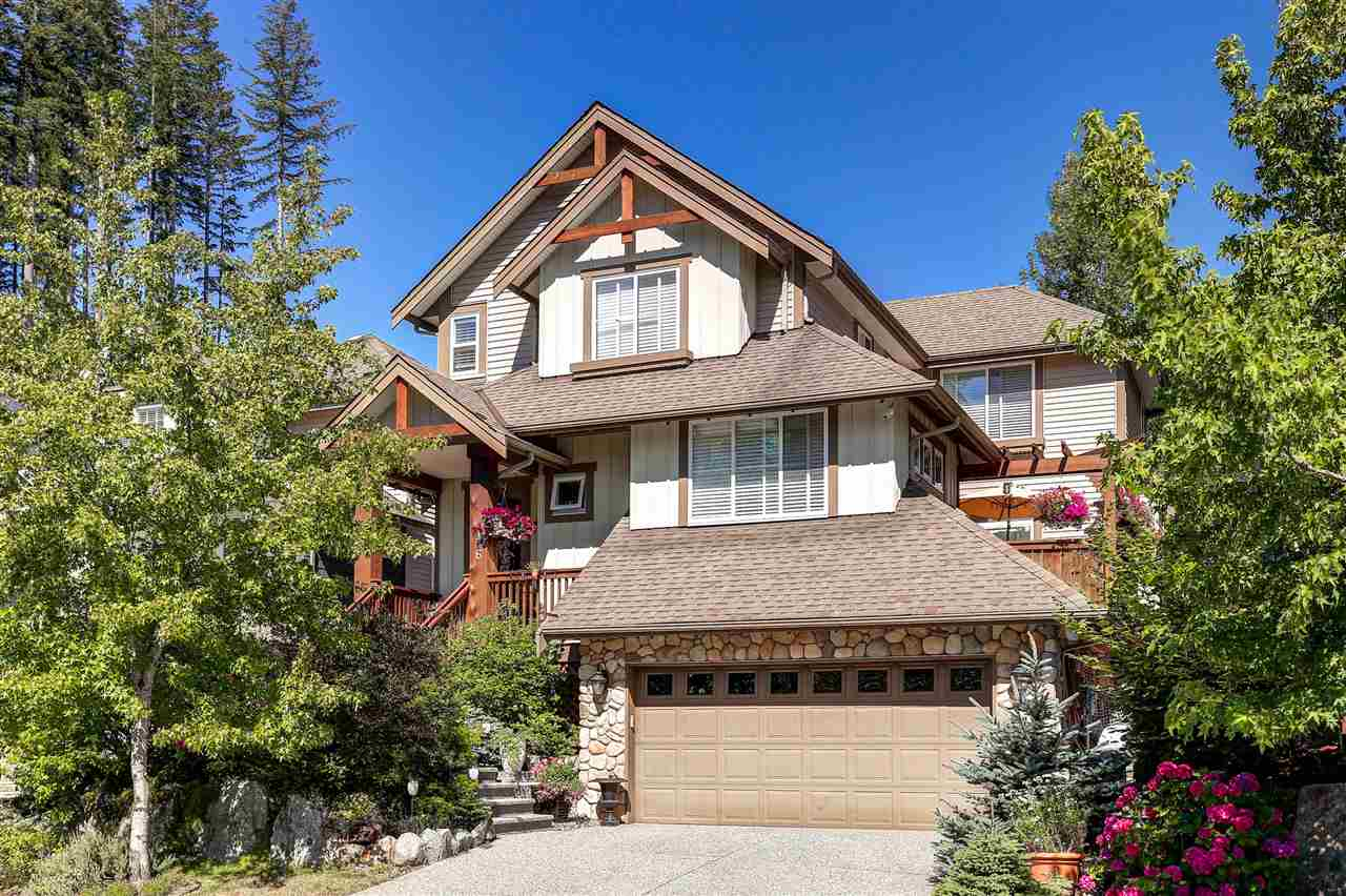 Main Photo: 176 SYCAMORE DRIVE in Port Moody: Heritage Woods PM House for sale : MLS®# R2095529