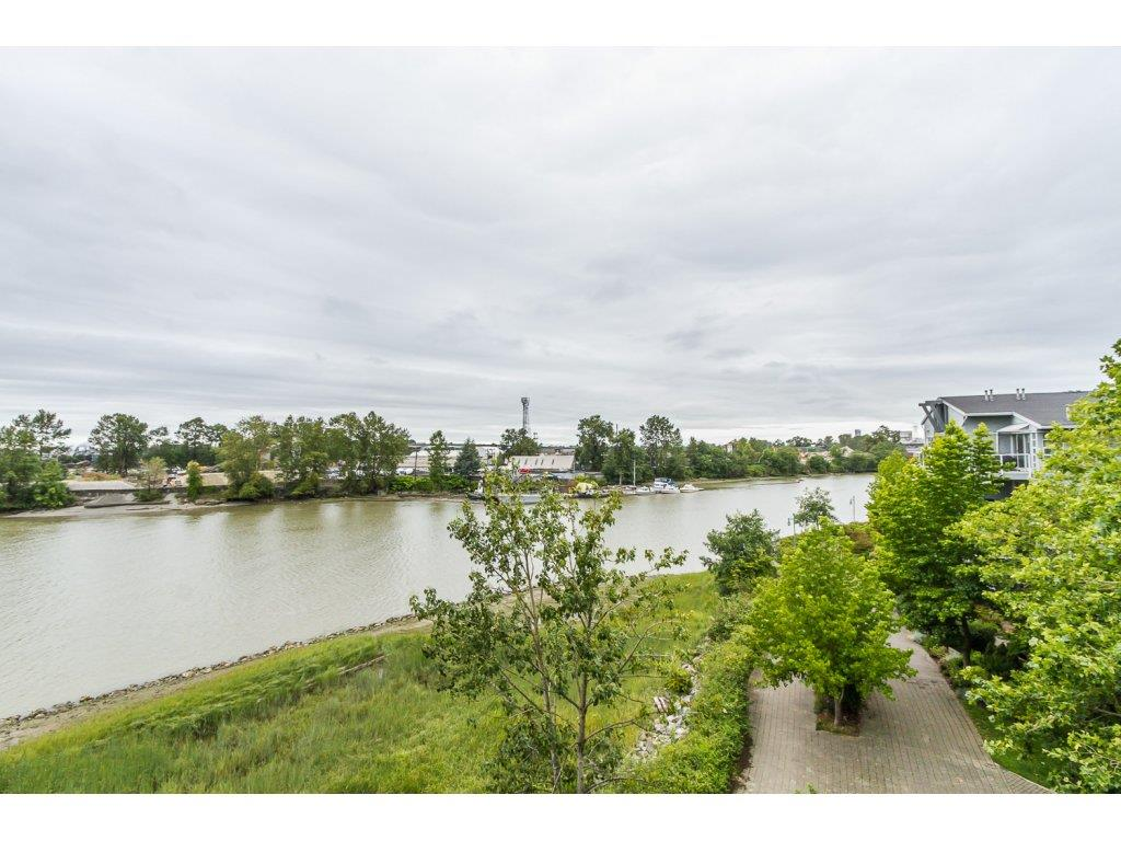 Main Photo: 406 1920 SE KENT AVENUE in Vancouver: Fraserview VE Condo for sale (Vancouver East)  : MLS®# R2090349