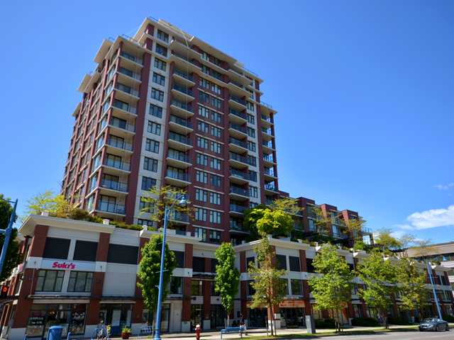 Main Photo: 412 5933 COONEY Road in Richmond: Brighouse Condo for sale : MLS(r) # V952713
