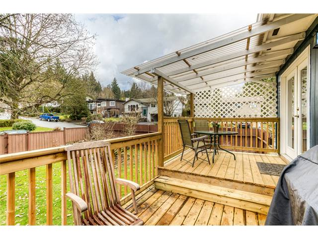 "Photo 7: 3829 CLEMATIS Crescent in Port Coquitlam: Oxford Heights House for sale in ""OXFORD HEIGHTS"" : MLS® # V991507"