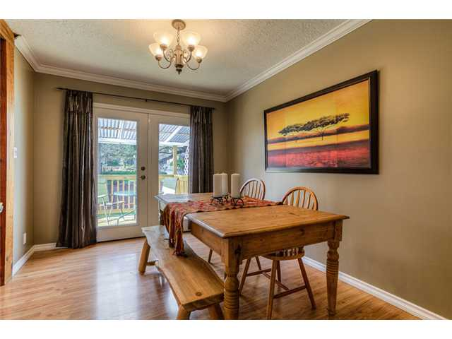 "Photo 3: 3829 CLEMATIS Crescent in Port Coquitlam: Oxford Heights House for sale in ""OXFORD HEIGHTS"" : MLS® # V991507"