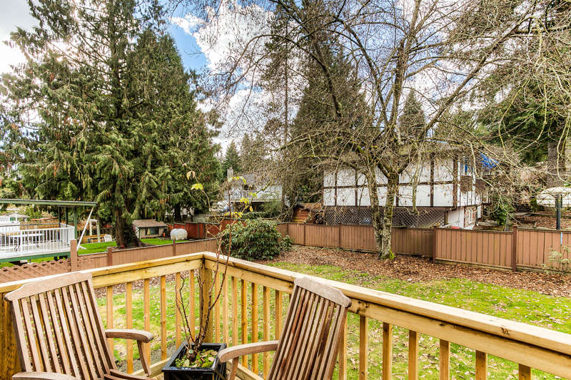 "Photo 19: 3829 CLEMATIS Crescent in Port Coquitlam: Oxford Heights House for sale in ""OXFORD HEIGHTS"" : MLS® # V991507"