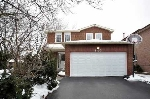 Main Photo: 3155 Bracknell Crest in Mississauga: Meadowvale House (2-Storey) for sale : MLS® # W2560793