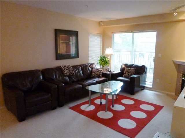 Photo 4: # 407 221 11TH ST in : Uptown NW Condo for sale : MLS(r) # V958466