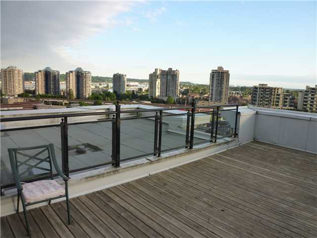 Photo 10: # 407 221 11TH ST in : Uptown NW Condo for sale : MLS(r) # V958466