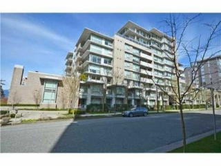 "Main Photo: 202 1675 W 8TH Avenue in Vancouver: Fairview VW Condo for sale in ""Camera"" (Vancouver West)  : MLS(r) # V998403"