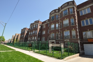 Main Photo: 7129 Euclid Avenue Unit 3 in Chicago: South Shore Rentals for rent ()  : MLS(r) # 08323992