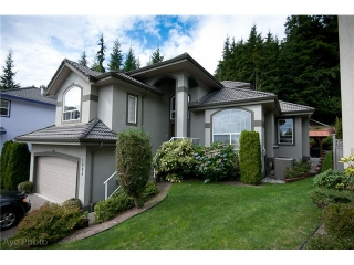 Main Photo: 1598 BRAMBLE Lane in Coquitlam: Westwood Plateau House for sale : MLS® # V1024226