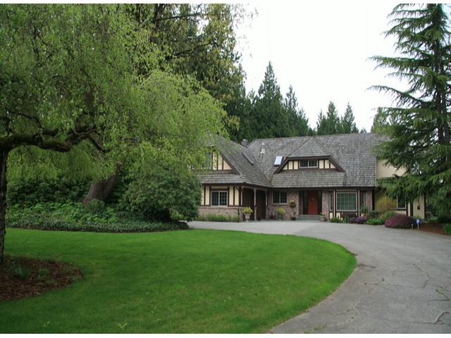 Main Photo: 32597 Verdon in Abbotsford: Central Abbotsford House for sale : MLS®# F1409723