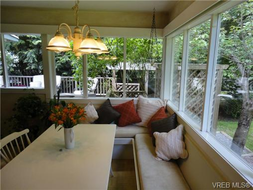 Photo 7: SHAWNIGAN LAKE  REAL ESTATE = SHAWNIGAN LAKE HOME For Sale SOLD With Ann Watley