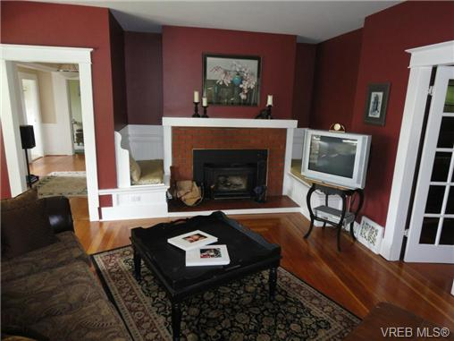 Photo 3: SHAWNIGAN LAKE  REAL ESTATE = SHAWNIGAN LAKE HOME For Sale SOLD With Ann Watley