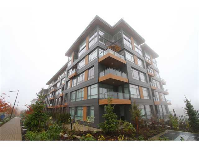 Main Photo: # 403 9150 UNIVERSITY HIGH ST in Burnaby: Simon Fraser Univer. Condo for sale (Burnaby North)  : MLS® # V1092423