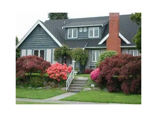 Main Photo: 4705 CHANCELLOR Boulevard in Vancouver: University VW House  (Vancouver West)  : MLS® # V1132684