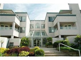 Main Photo: 205 125 W 18TH STREET in North Vancouver: Central Lonsdale Condo for sale : MLS® # R2042650