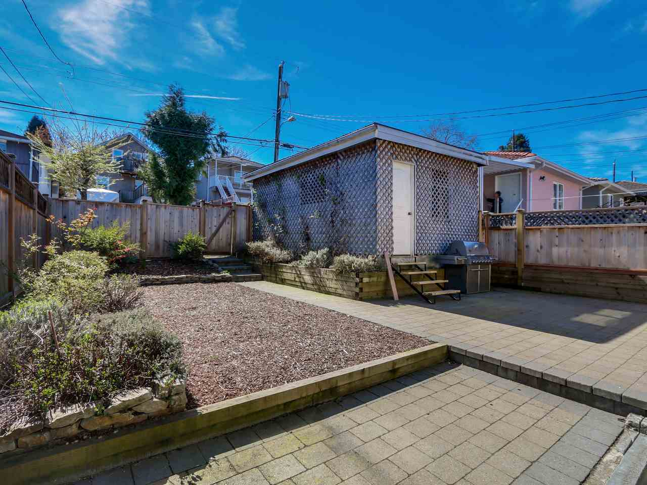 Photo 18: 2542 E 28TH AVENUE in Vancouver: Collingwood VE House for sale (Vancouver East)  : MLS® # R2052154
