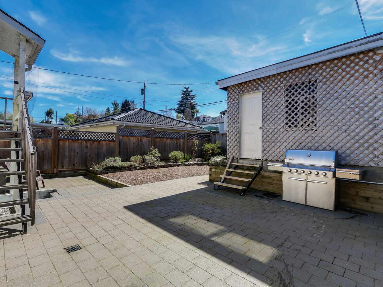 Photo 16: 2542 E 28TH AVENUE in Vancouver: Collingwood VE House for sale (Vancouver East)  : MLS® # R2052154