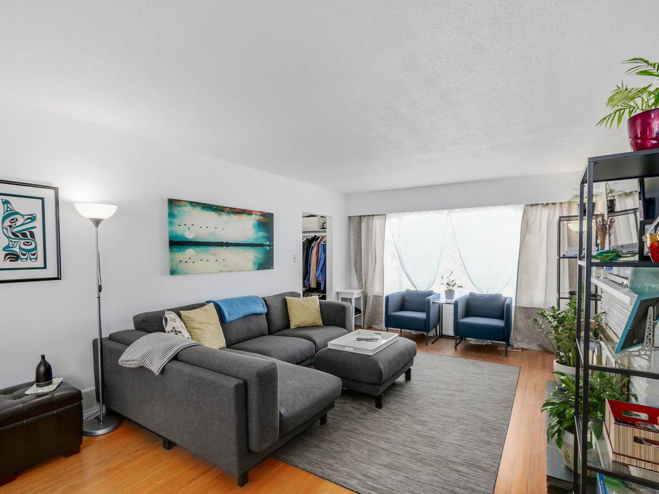 Photo 5: 2542 E 28TH AVENUE in Vancouver: Collingwood VE House for sale (Vancouver East)  : MLS® # R2052154