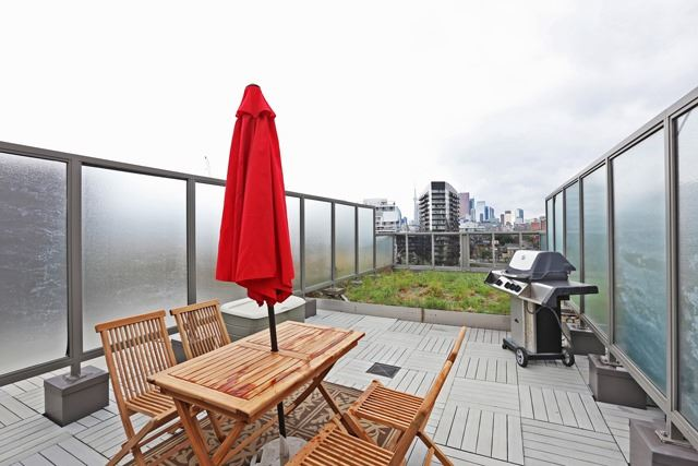 Photo 6: 625 Queen St E Unit #105 in Toronto: South Riverdale Condo for sale (Toronto E01)  : MLS(r) # E3581804