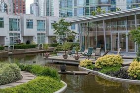 Photo 18: 1005 189 DAVIE STREET in Vancouver: Yaletown Condo for sale (Vancouver West)  : MLS(r) # R2106888