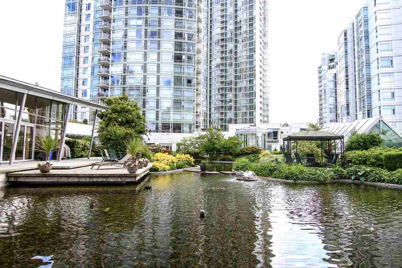 Photo 16: 1005 189 DAVIE STREET in Vancouver: Yaletown Condo for sale (Vancouver West)  : MLS(r) # R2106888