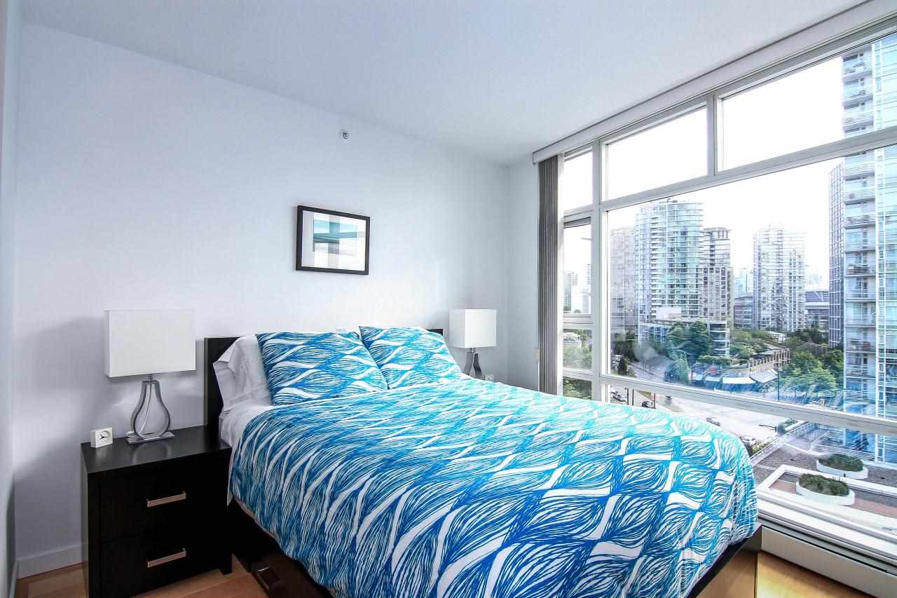 Photo 8: 1005 189 DAVIE STREET in Vancouver: Yaletown Condo for sale (Vancouver West)  : MLS(r) # R2106888