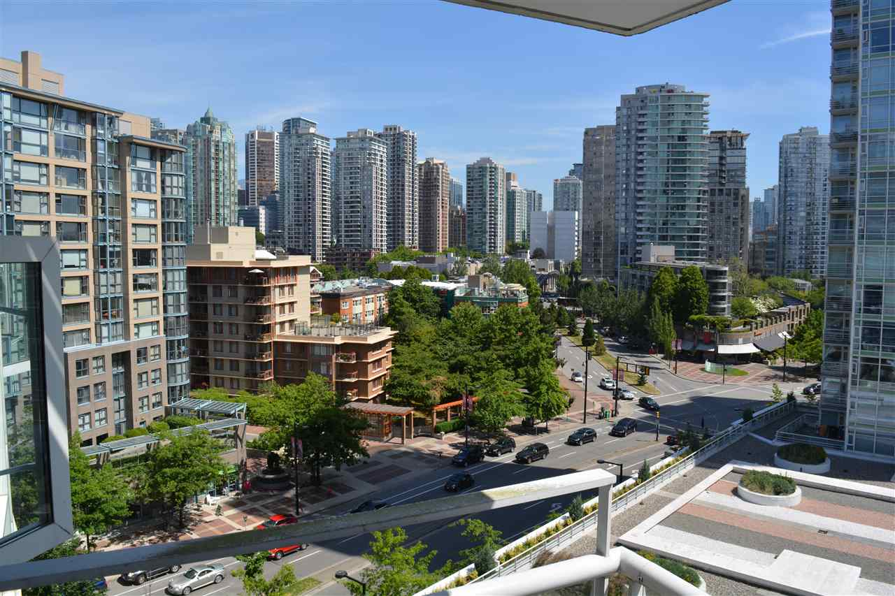 Photo 14: 1005 189 DAVIE STREET in Vancouver: Yaletown Condo for sale (Vancouver West)  : MLS(r) # R2106888