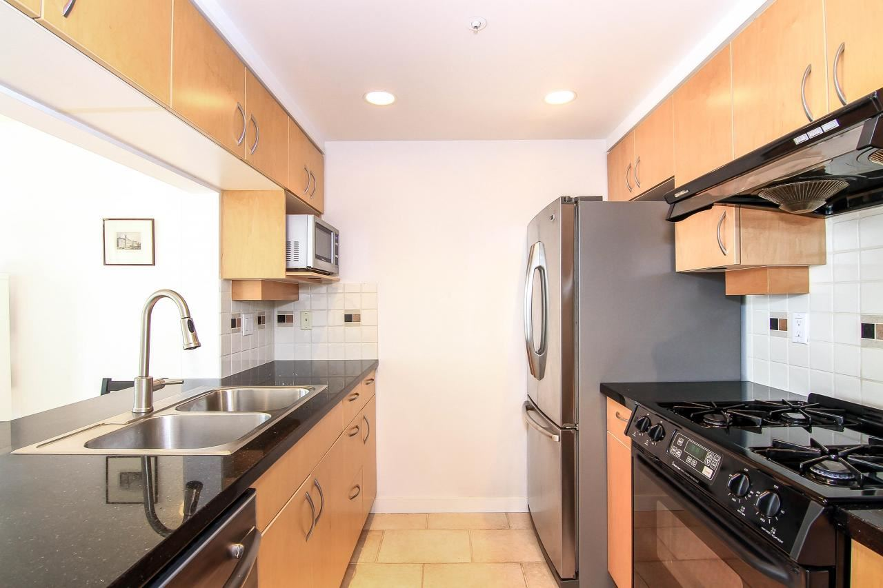 Photo 7: 1005 189 DAVIE STREET in Vancouver: Yaletown Condo for sale (Vancouver West)  : MLS(r) # R2106888