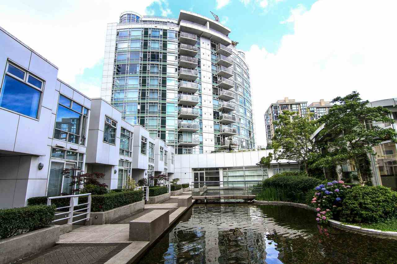 Photo 17: 1005 189 DAVIE STREET in Vancouver: Yaletown Condo for sale (Vancouver West)  : MLS(r) # R2106888