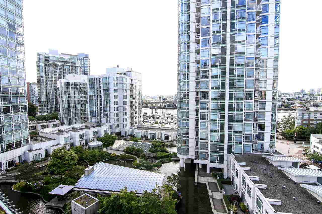 Photo 15: 1005 189 DAVIE STREET in Vancouver: Yaletown Condo for sale (Vancouver West)  : MLS(r) # R2106888