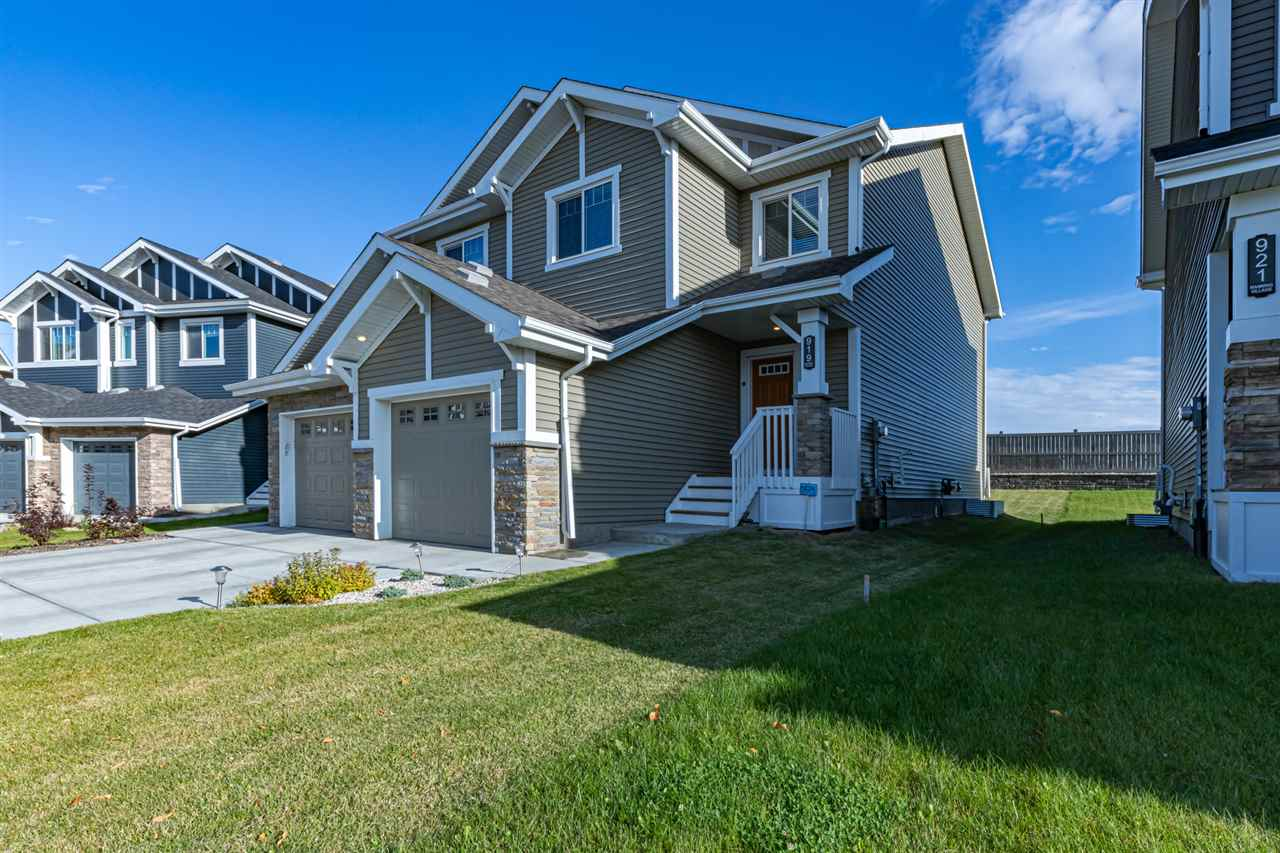 FEATURED LISTING: 919 EBBERS Crescent Edmonton