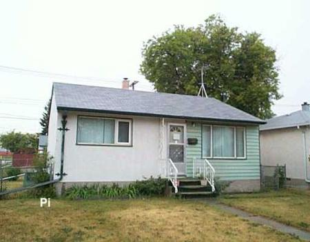 Main Photo: 1344 PRITCHARD AVE.: Residential for sale (North End)  : MLS® # 2612981