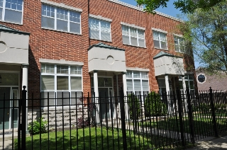 Main Photo: 5230 University Avenue Unit B in CHICAGO: Hyde Park Condo, Co-op, Townhome for sale ()  : MLS(r) # 08123200