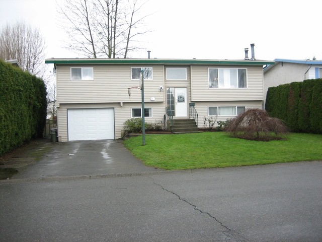 Photo 2: 8977 HAZEL Street in Chilliwack: Chilliwack E Young-Yale House for sale : MLS(r) # H1301095