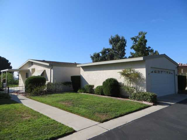 Main Photo: OCEANSIDE House for sale : 2 bedrooms : 3755 Savory Way
