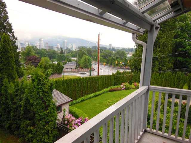 Main Photo: 3248 MARINER Way in Coquitlam: Ranch Park House for sale : MLS® # V1009008