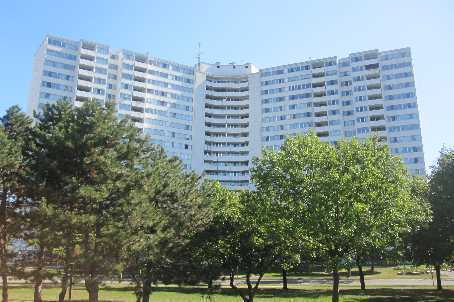Main Photo:  in Mississauga: Mississauga Valleys Condo for sale : MLS® # W2650608