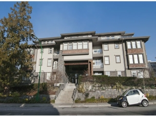 Main Photo: # 304 188 W 29TH ST in North Vancouver: Upper Lonsdale Condo for sale : MLS® # V1043206