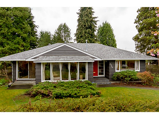 Photo 2: 6250 BUCHANAN ST in Burnaby: Parkcrest House for sale (Burnaby North)  : MLS(r) # V1065690