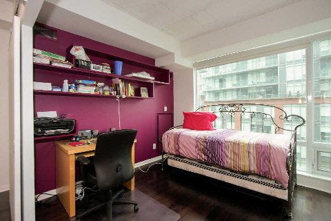 Photo 9: 333 Adelaide St E Unit #701 in Toronto: Moss Park Condo for sale (Toronto C08)  : MLS® # C2917091