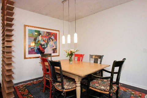 Photo 7: 333 Adelaide St E Unit #701 in Toronto: Moss Park Condo for sale (Toronto C08)  : MLS® # C2917091
