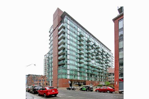 Photo 1: 333 Adelaide St E Unit #701 in Toronto: Moss Park Condo for sale (Toronto C08)  : MLS® # C2917091