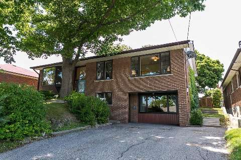 Main Photo: 1 Mangrove Road in Toronto: Rustic House (Bungalow-Raised) for sale (Toronto W04)  : MLS® # W2978109