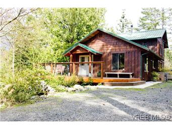 Main Photo: 6242 Llanilar Road in SOOKE: Sk East Sooke Residential for sale (Sooke)  : MLS® # 291970