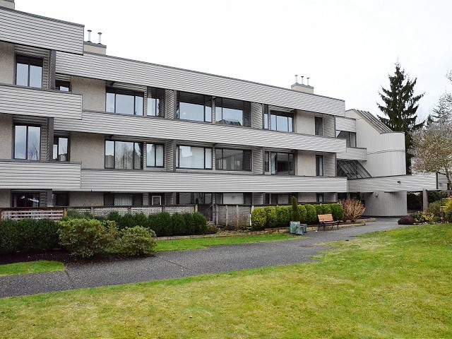 Main Photo: # 105 15275 19TH AV in Surrey: King George Corridor Condo for sale (South Surrey White Rock)  : MLS®# F1426261