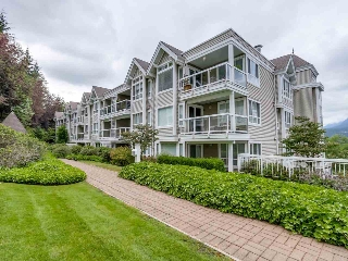 Main Photo: 204 3033 TERRAVISTA PLACE in Port Moody: Port Moody Centre Condo for sale : MLS®# R2073080