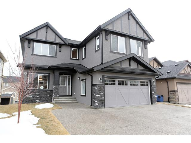 Main Photo: 152 ASPENMERE CI: Chestermere House for sale : MLS® # C4066230