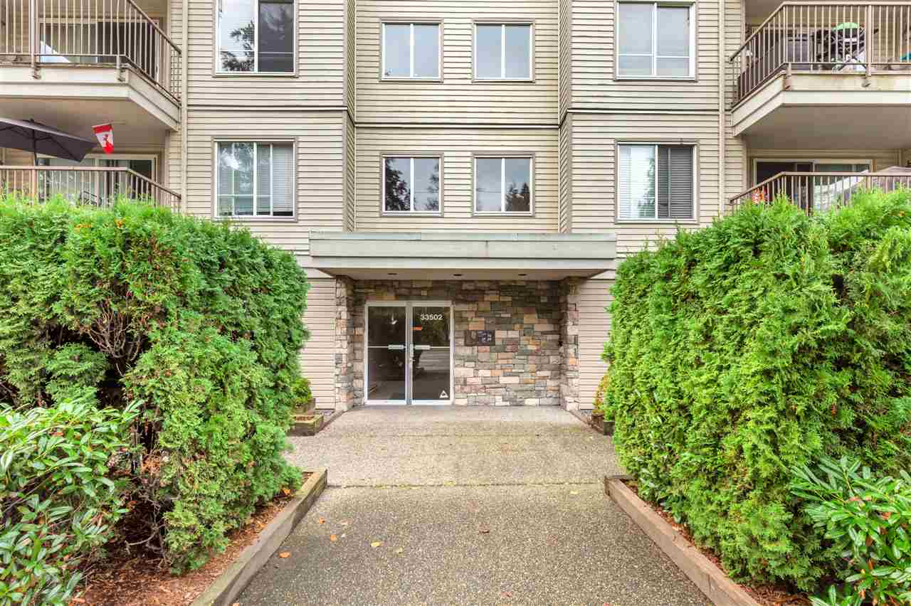 FEATURED LISTING: 202 - 33502 GEORGE FERGUSON Way Abbotsford