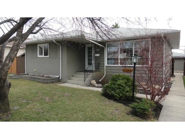 Main Photo: 1304 Waller Avenue in WINNIPEG: Manitoba Other Residential for sale : MLS® # 1206073