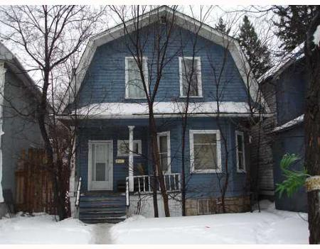 Main Photo: 143 SHERBROOK: Residential for sale (Central)  : MLS® # 2901905